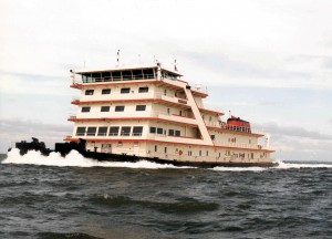 mississippi towboat MRC